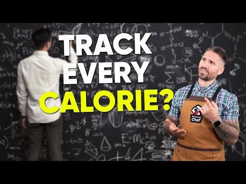 Should You Count Calories & Macros? Why or Why Not?