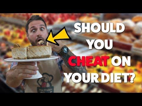 How I Do Cheat Meals & Days