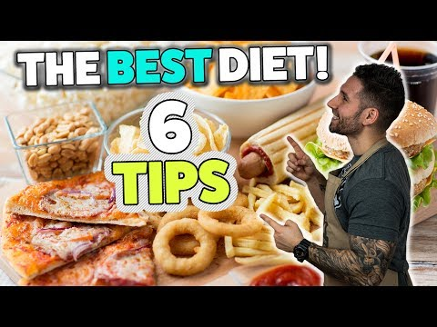 Intermittent Fasting TIPS For Dieting Success