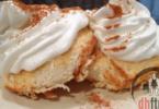 90 Calorie Protein Cakes Recipe
