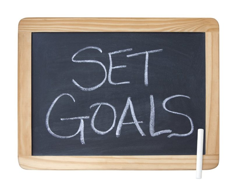 Importance of Short Term Goals