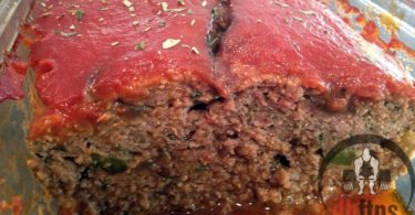 Bodybuilding Meatloaf Recipe