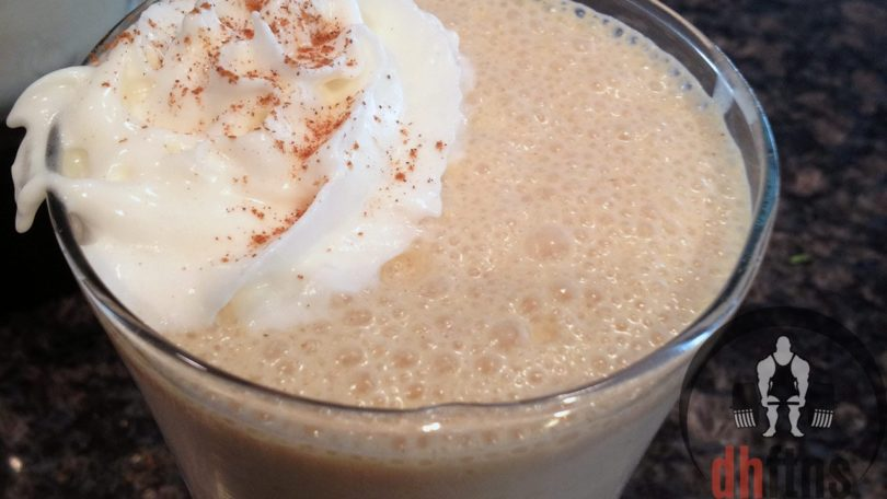 Bodybuilding Protein Shake Recipe