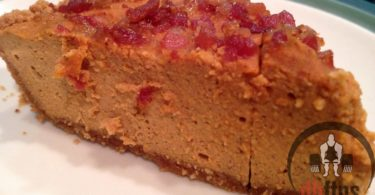 Protein Pumpkin Pie Recipe