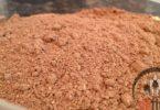 Homemade Weight Gainer Protein Powder Recipe