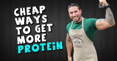 7 Cheap Ways to Get More Protein