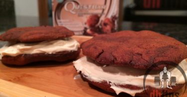 Quest Whoopie Pies Recipe