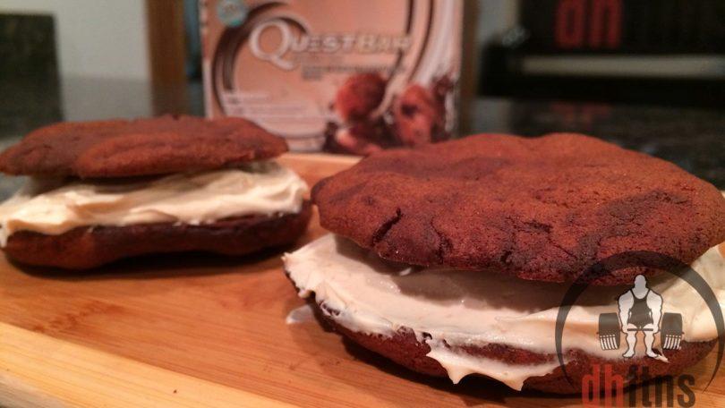 Quest Whoopie Pies Recipe