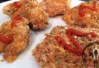 Sriracha Chicken Nuggets Recipe