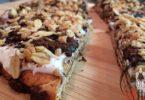 Quest Cookie Pizza Recipe