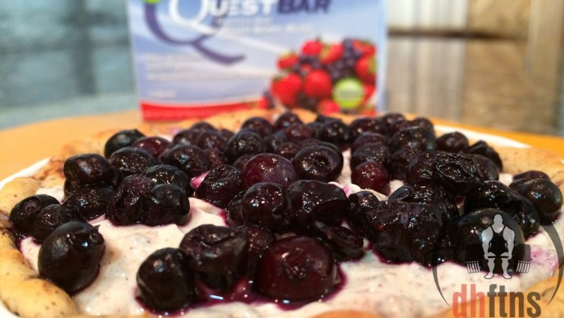 Quest Protein Tarts Recipe