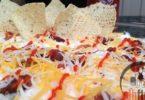 Sriracha Super Bowl Dip Recipe
