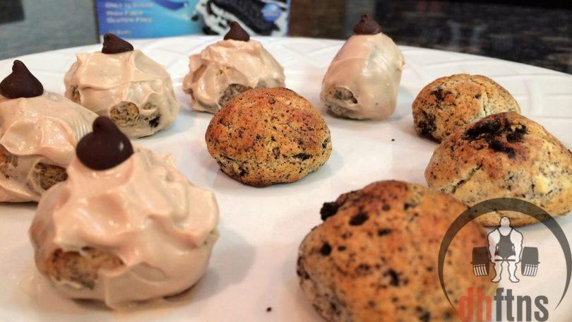 Quest Cookies & Cream Balls Recipe