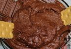Protein Brownie Batter Dip Recipe