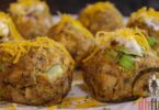 Tuna Melt Balls Recipe