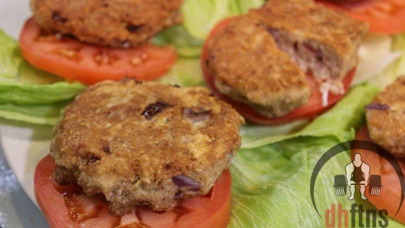 Tuna Pancakes Recipe