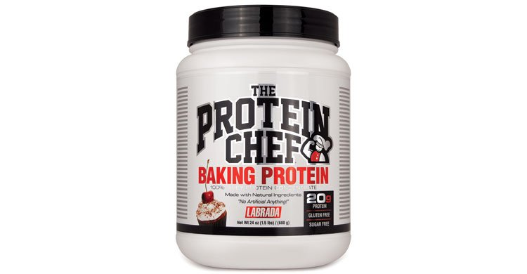 bakingproteinrecipes