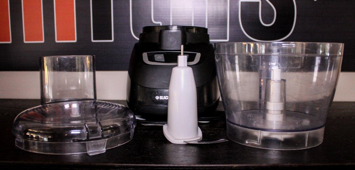 Black And Decker  Cup Food Processor