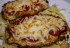 Bodybuilding Chicken Parmesan Recipe