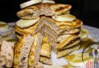 Bodybuilding Protein Pancakes Recipe