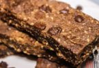 Homemade Protein Energy Bars Recipe