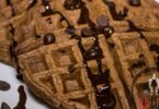 Triple Chocolate Protein Waffles Recipe