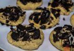 Cookies & Cream Protein Cheesecake Cookies Recipe
