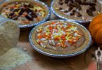 No Bake Mini Pumpkin Protein Cheesecakes Recipe