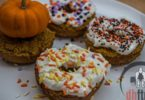 The Best Pumpkin Protein Doughnuts Recipe