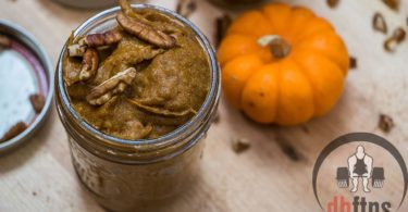 Healthy Low Fat Pumpkin Butter Recipe