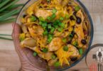 Lean Body Enchiliada Pasta Recipe