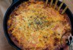 Low Carb Lasagna Dip Recipe