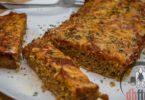 Healthy Meatloaf Parmesan Recipe