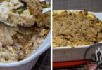 Cheesy Chicken Bake Recipe