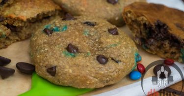 The Best Protein Cookies Recipe