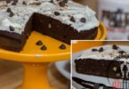 Triple Chocolate Avocado Cake Recipe