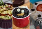 3 Quick Cottage Cheese Recipes