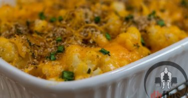 Cauliflower Mac & Cheese Recipe