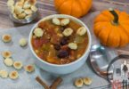 Quick Chicken Pumpkin Chili Recipe