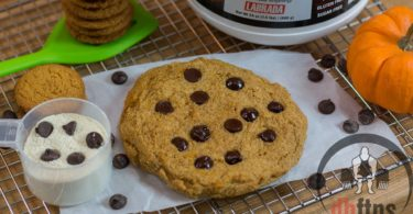 Microwave Pumpkin Cookies Recipe