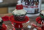 Low Carb Santa Hats Recipe