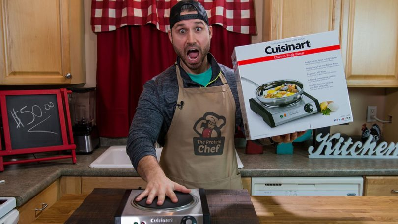 Cuisinart CB-30 Review