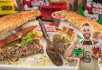 DKB Burger Recipe