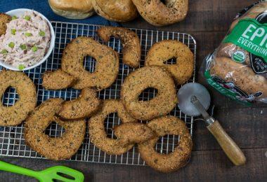 DKB Crisps Recipe