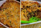 Bodybuilding Southwestern Quinoa Casserole Recipe