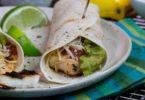 Easy Southwestern Fish Tacos Recipe