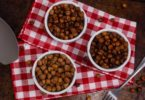 The Best Roasted Chickpeas Recipe