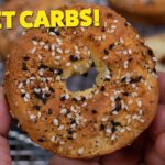 The Best Low Carb Keto Bagels Recipe