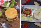 Easy Taco Keto Burgers Recipe