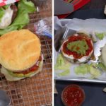 Easy Taco Keto Burgers Recipe